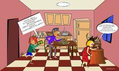 Family Guy, Comic Books, Guys, Comics, Fictional Characters, Art, Movies, Art Background, Kunst