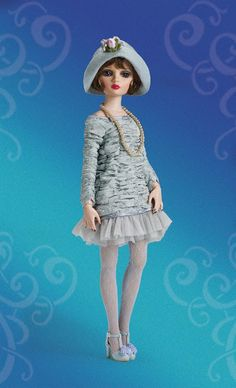 New IDEX Ellowyne and Lizette from Wilde Imagination - from Fashion Doll Review