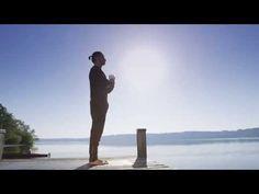 SONNENGRUß - Hatha Yoga Version (Hatha Yoga - Sun Salutation) FULL HD - YouTube