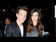 1D's Louis Tomlinson Is Going To Be a Dad
