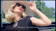 """L.A.dy Dior"" The Film - Starring Marion Cotillard"