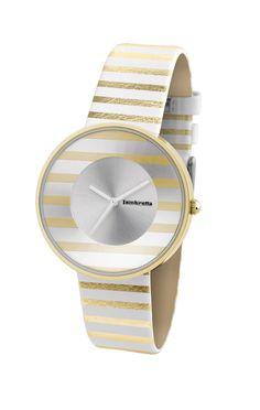 Köp din klocka från Lambretta Watches hos oss på Stilrenaklockor.se och få garanterat lägst pris på din valda modell. ALLTID fri frakt och öppet köp!