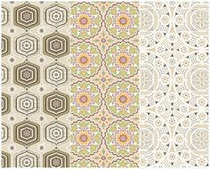 has incredible selection of vintage wallpaper. Great for pattern inspiration or redoing your favorite room. Vintage Prints, The Incredibles, Quilts, Blanket, Wallpaper, Cork, Seattle, Fabric, Projects