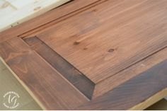 great tips for staining wood