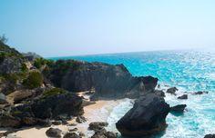 Astwood Park Cove, Bermuda