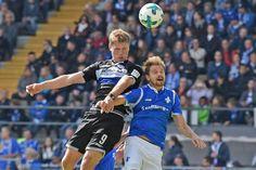 2. Liga: Arminia kassiert 3:4-Niederlage in Darmstadt +++ Erneut vier Gegentore