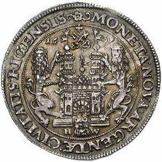 1 Taler 1639