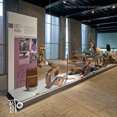 Museo del Pueblo de Asturias. Gijón #Camino #Santiago #Asturias