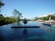 Hotel Alila Ubud Bali Indonesia