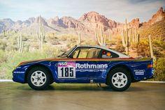 Luftgekühlt, the Annual Porsche Gathering, Is Heaven - Gear Patrol