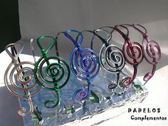 Diademas clave de sol - artesanum com