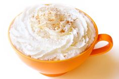 Pumpkin Spice Latte Recipe -- @Heather D'Amico, could you please master this before I come over next time?  Thx.