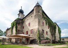Gabelhofen Fortification, Mansions, House Styles, Decor, Places, Decoration, Manor Houses, Villas, Mansion