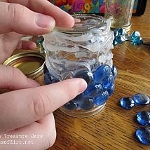 I started making these treasure jars when my kids were little and they… :: Hometalk