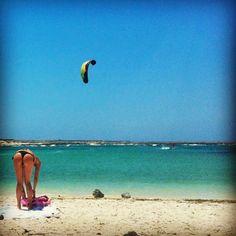 Kitesurf Rio