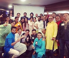 A family thats #BNIIndia.  A chapter that grows together; BNI Eureka