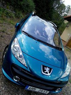 Peugeot 207 SPORT SW1.6 HDI 110 PS JBL MUSIC 2008