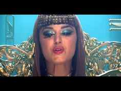 Katy Perry Dark Horse Sped Up