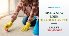 With the help of #Lica_Home_Services give a new look to your carpet. Get the best carpet cleaning services today with us and make your carpet shiny. ☎ 1300480092  #carpetclean #cheapcarpetcleaning #professionalcarpetcleaningservice