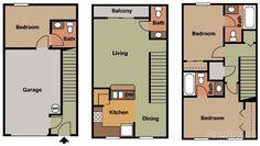 Town Park Villas Apartments - Tampa, FL 33617 | Apartments for Rent