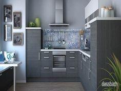 die 48 besten bilder von k che mit bartheke in 2018 open plan kitchen retail counter und. Black Bedroom Furniture Sets. Home Design Ideas