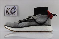 outlet store b700c 8bd46 Alexander Wang x Adidas Originals AW Run Solid Grey CM7826