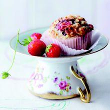 Sofort essen wollen!!!! Strawberry Muffins