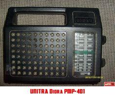 UNITRA Diora PMP-401