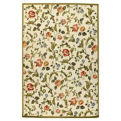 Chelsea Rug VG: Remember, a beautiful rug, size permitting, can also be hung as a tapestry.