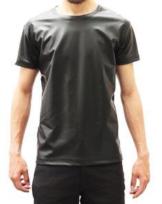 Camiseta cuero — ferozdisenosinmiedo