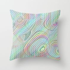 Buy abstract pastel no. 12 by Christine baessler as a high quality Throw Pillow. Worldwide shipping available at Society6.com. Just one of millions of products available.