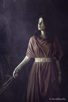 She Will Take The Throne by David et Myrtille / BookCover Designer dpcom.fr on 500px