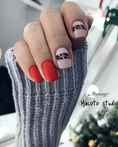 In look for some nail designs and some ideas for your nails? Listed here is our set of must-try coffin acrylic nails for fashionable women. Love Nails, Pretty Nails, Coffin Nails, Acrylic Nails, Jolie Nail Art, Ten Nails, Bright Summer Nails, Short Nail Designs, Manicure E Pedicure