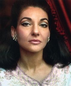 Maria Callas - A voice of an Angel and of a devil... Unforgettable Maria (MP)