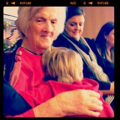 My Nanny.