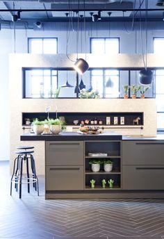 54 best siematic urban images contemporary unit kitchens kitchens rh pinterest com