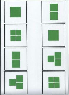 "Therapiematerial ""Paare verbinden""   tinasblumenwiese Perception, Bar Chart, Material, Diagram, Teaching, School, Kindergarten, Internet, Science"