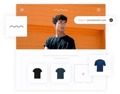 Try Shopify for free and get more than just an ecommerce solution. Sell anywhere, to anyone, with Shopify's ecommerce platform and point of sale features. Find A Business Name, Business Video, Business Look, Online Business, Growing Your Business, Starting A Business, Online Store Builder, Ecommerce Software, Ecommerce Solutions