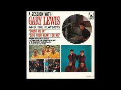 "Gary Lewis & The Playboys – ""Palisades Park"" (Liberty) 1965 - YouTube"