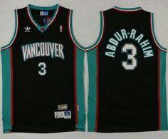 Vancouver Grizzlies- Shareef Abdur Rahim