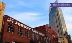 Acclaimed museum details the life, times, and legend of the Man in Black, Johnny Cash