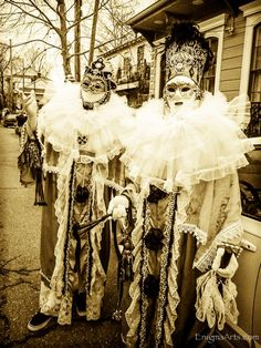 Image result for mardi gras maskers clowns