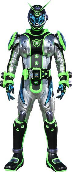 White Woz (Another World) King Of Time, Kamen Rider Wiki, Ninja Art, Hero Time, Shoulder Armor, Demon King, Super Hero Costumes, Kageyama, Another World
