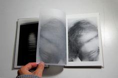 Rembrandt Light, Artist Book on Behance