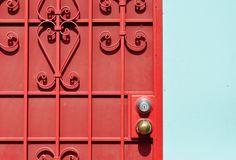 I want this door.   ;]