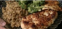 Recipe: Chicken Piccata with Quinoa in the Ninja 3 in 1 Cooking System Multi Cooker Recipes, Slow Cooker Recipes, Crockpot Recipes, Chicken Recipes, Cooking Recipes, Recipe Chicken, Healthy Recipes, Ninja Cooking System, Ninja System