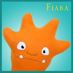 """""""Das Traummonster"""" – Draw Your Cuddle 