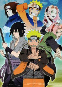 #Team7 # SasuSakuNaru #