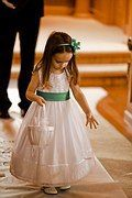 Kids at Weddings, Yay or Nay