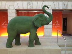 Front entrance of Apex Temple Court Hotel in London taken by Ed S